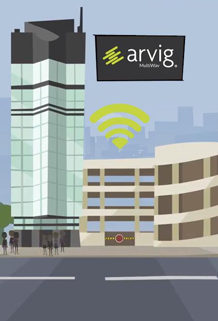 Arvig MultiWav Installation Video
